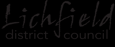 Logo: Lichfield District Council